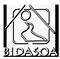 logo autoescuela bidasoa zaragoza
